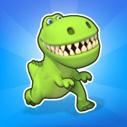 Dino Run 3D