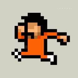 Prison Run And MiniGun