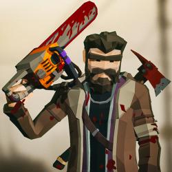 Road Raid: Puzzle Survival Zombie Adventure