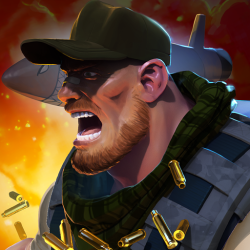 MERCS - Cyber Strike Arena. Multiplayer Shooter!