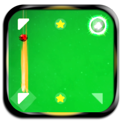 Meteorite Ball Reflection And Recoil Brain Teaser