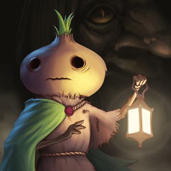Onion Of Hope
