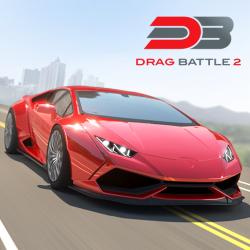 Drag Battle 2: Race Wars