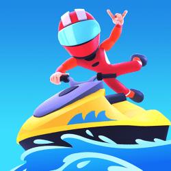 Boat Racer!