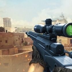 Sniper Of Kill: Gun Shooting