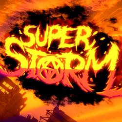 SUPER STORM: Parkour Action Game