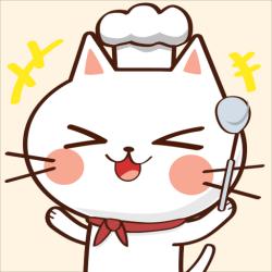 Cat Merge Cafe - Dessert Puzzle