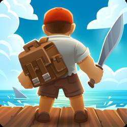 Grand Survival - Zombie Raft Survival Games