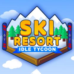 Ski Resort: Idle Tycoon - Idle Snow!