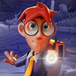 Puzzle Adventure: Solve Mystery 3D Logic Riddles