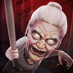 Granny's House: Pursuit And Survival