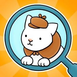 Detective Mio - Find Hidden Cats