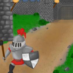 Medieval Castle Conqueror