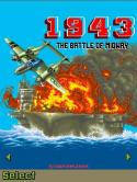 1943 Battle Of Midway Java Mobile Phone Game