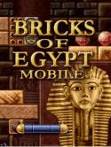 Bricks Of Egypt Java Mobile Phone Game