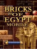 Bricks Of Egypt Java Mobile Phone Game