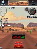 Cars Java Mobile Phone Game