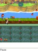 Crash Twinsanity Java Mobile Phone Game