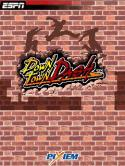 Down Town Dash Java Mobile Phone Game
