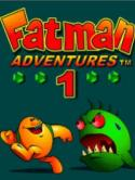 FatMan Adventures 1 Java Mobile Phone Game