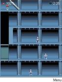 I Robot Java Mobile Phone Game