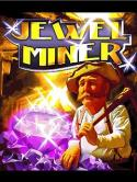 Jewel Miner Java Mobile Phone Game