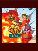 Johnny Crash Java Mobile Phone Game