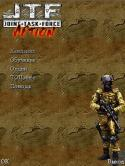 JTF Action Java Mobile Phone Game