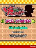 Lode Runner Game for  Mobile Phone