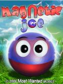 Magnetic Joe Game for Java Mobile Phone