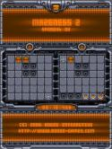 Mazeness II Game for Java Mobile Phone