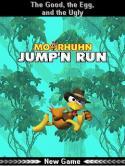 Moorhuhn Jump Game for Java Mobile Phone