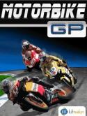 motorbike GP Game for Java Mobile Phone