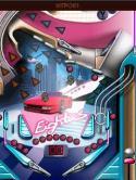 Pinball Java Mobile Phone Game