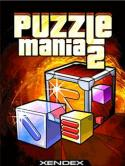 Puzzle Mania 2 Game for Java Mobile Phone