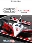 Scottdixon Racing Game for Java Mobile Phone