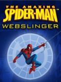 Spiderman Webslinger Java Mobile Phone Game