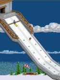 Sumea Ski Jump Java Mobile Phone Game