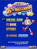 Super Bomberman Game for QMobile E770