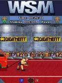 World Strongest Man Java Mobile Phone Game