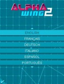 Alpha Wing 2 Sony Ericsson W910 Game