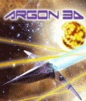 Argon 3D Game for Java Mobile Phone