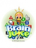 Brain Juice Game for Java Mobile Phone