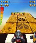Buddy Racing Java Mobile Phone Game