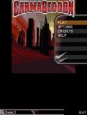 Carmageddon Java Mobile Phone Game