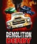 Demolition Derby Java Mobile Phone Game