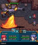 Eleven Chronicles Java Mobile Phone Game