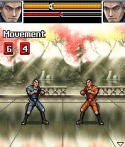 Fightality Java Mobile Phone Game