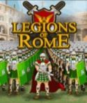 Legions Of Rome Game for QMobile E770