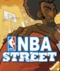 NBA Street Game for Java Mobile Phone